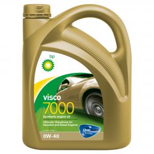 Visco-7000-0W-40